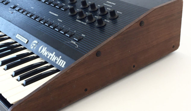Curtis chip company speaks out against cloning vintage synth technology