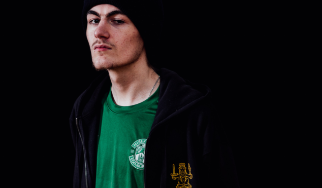 Hyperdub announces debut EP from Edinburgh grime newcomer Proc Fiskal