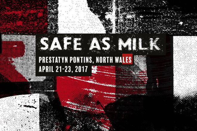 Debut Safe As Milk Festival cancelled as company goes bust