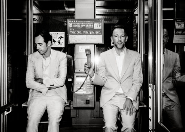 Soulwax show off one-take album From Deewee with new single 'Missing Wires'