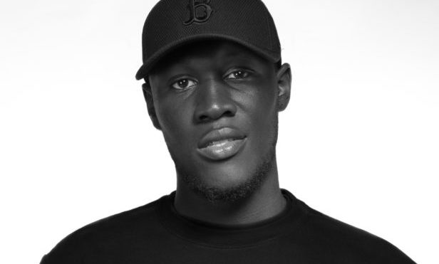 Stormzy opens up about his battle with depression