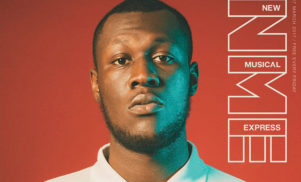 """Stormzy calls NME """"fucking pussyholes"""" over depression cover story controversy"""