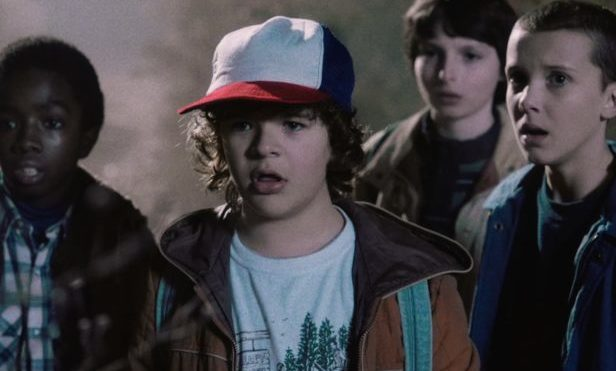 Stranger Things soundtracks get limited vinyl box set releases