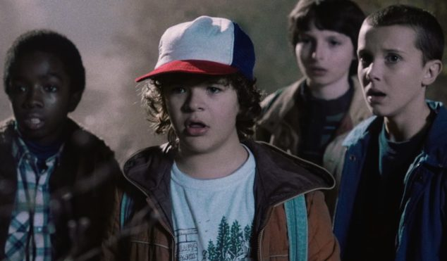 "Stranger Things composers S U R V I V E reveal ""darker, weirder"" plans for season 2"