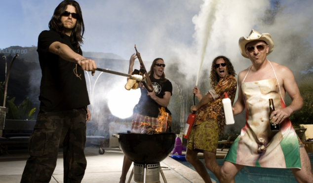 Tool announce North American tour