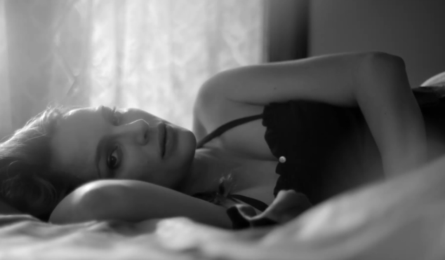 James Blake shares new video for 'My Willing Heart' featuring Natalie Portman