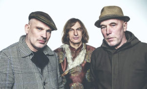 Ninja Tune founders Coldcut team with On-U Sound for LP featuring Lee 'Scratch' Perry