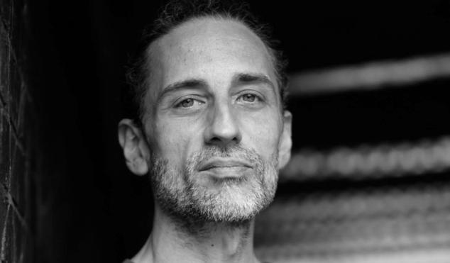 Luke Vibert reveals new album UK Garave Vol. 1