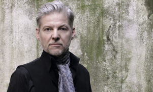 Stream Wolfgang Voigt's first Gas album in 17 years Narkopop