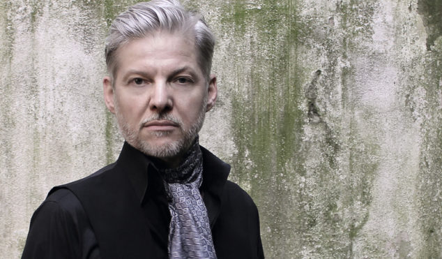 Wolfgang Voigt's Gas project returns with first album in 17 years