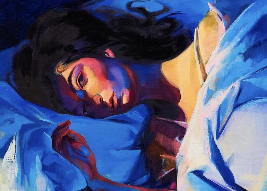 Lorde releases new Melodrama single 'Liability'
