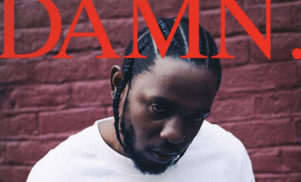 Listen to Kendrick Lamar's new album DAMN. featuring Rihanna, James Blake and U2