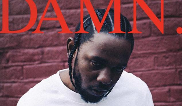 Listen to Kendrick Lamar's new album DAMN. featuring Rihanna, James Blake and U2