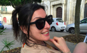 Amanda Moss, co-founder of Corsica Studios, has died