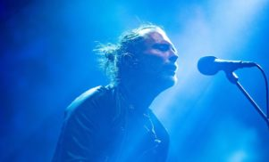 Radiohead's Coachella set plagued by technical problems