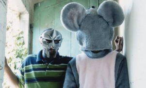 MF Doom and Danger Mouse reissue Danger Doom album, drop unreleased 'Mad Nice'