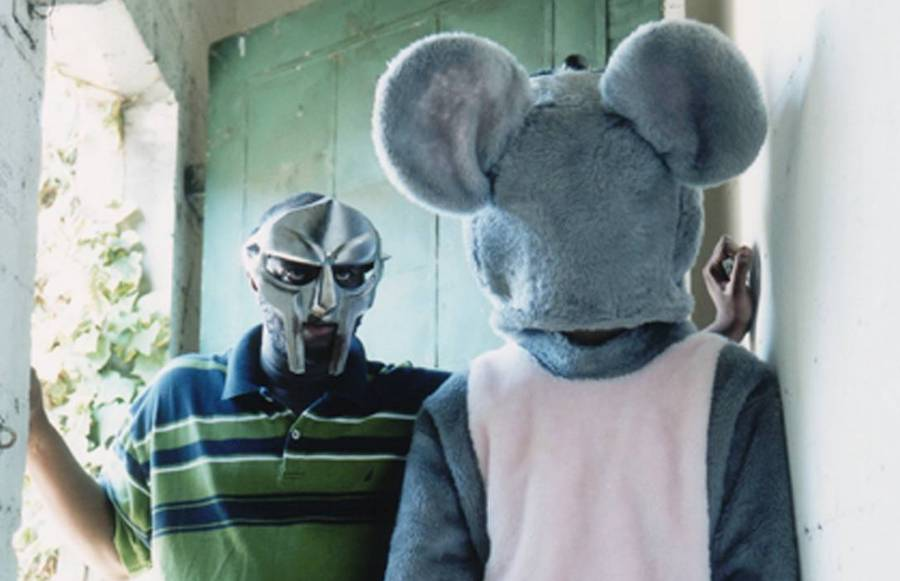 MF Doom and Danger Mouse reissue Danger Doom album, drop unreleased 'Mad Nice'