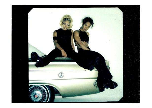 TLC team with Snoop Dogg on comeback single 'Way Back'