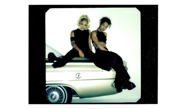 TLC ask fans to help name their new album, announce LP release date