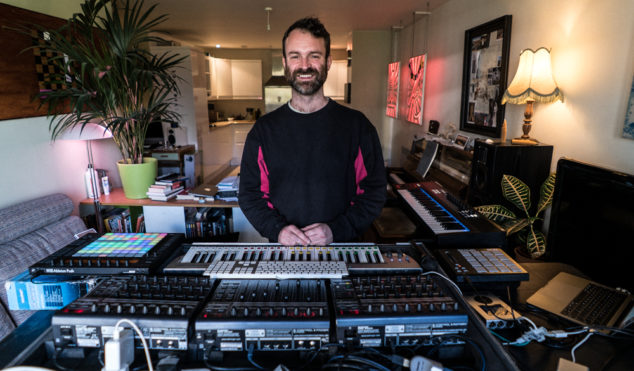 Tim Exile takes us inside the giant sound of his SLOO synth