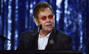 "Elton John cancels tour dates due to ""potentially deadly"" bacterial infection"
