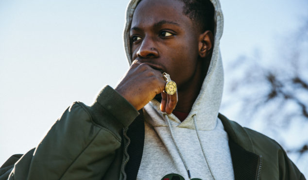 Amerikkkan beauty: How Joey Bada$$ came of age to make his best album yet