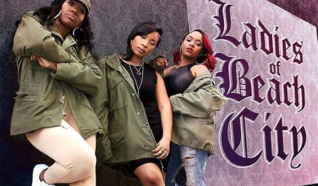 Hear Ladies of Beach City's Snoop Dogg-approved debut album