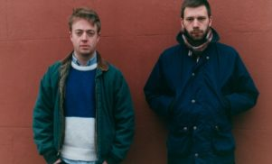Singles Club: Mount Kimbie link up with James Blake while Ikonika impresses again