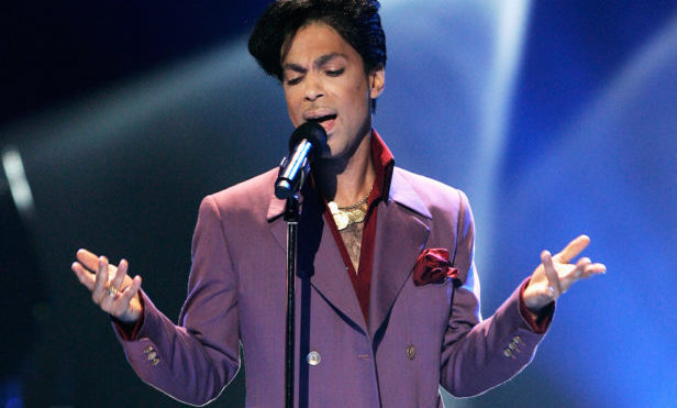 Unheard Prince EP pulled from streaming services following lawsuit