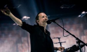 Radiohead urged to cancel controversial Israel show by Thurston Moore, Ken Loach and others