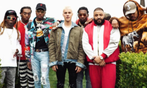 DJ Khaled announces 'I'm The One' single featuring Chance, Lil Wayne, Justin Bieber, Quavo