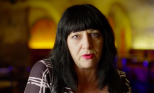 Lydia Lunch documentary to shine light on no wave icon's career