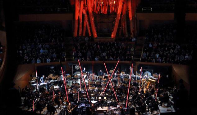 LA Philharmonic's Reykjavík Festival explores the music of Sigur Rós, Jóhann Jóhannsson and everything in between