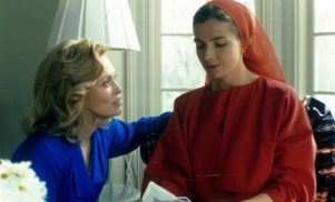 Revisit Ryuichi Sakamoto's score from the 1990 adaptation of The Handmaid's Tale