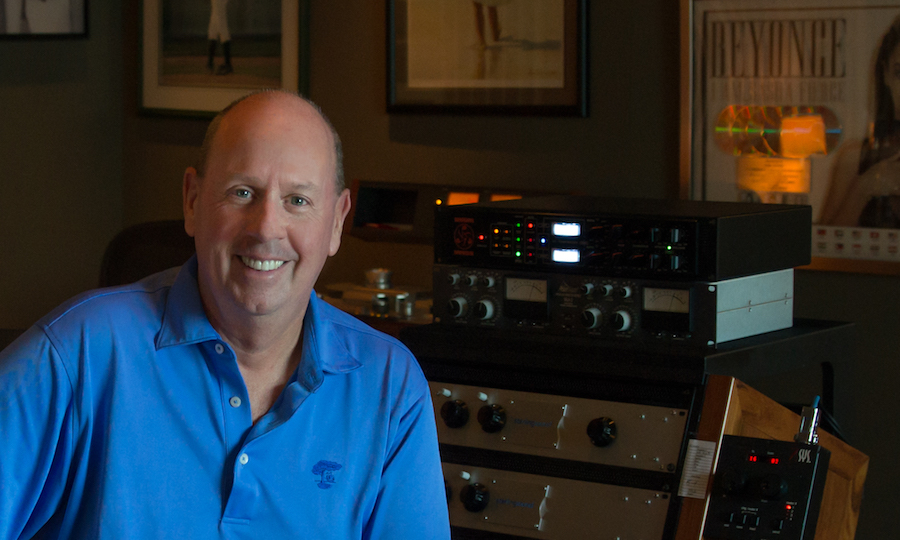 Legendary hip-hop mastering engineer Tom Coyne has died