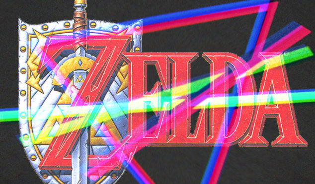 Zelda reimagined on analog synths is your new favorite video game music