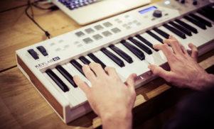 Arturia releases affordable new MIDI keyboards, KeyLab Essential