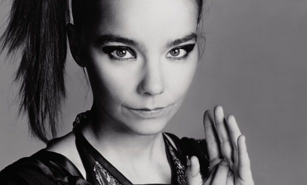 Björk is a shape-shifting digital avatar in 'Notget' video