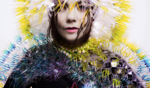 Björk is publishing a career-spanning book of sheet music, 34 Scores