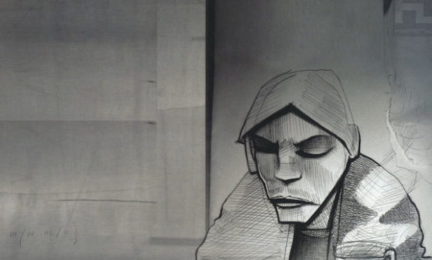 Listen to Burial's remix of Goldie's 'Inner City Life'