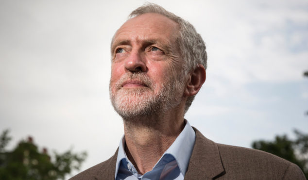 Grime stars back Jeremy Corbyn for prime minister