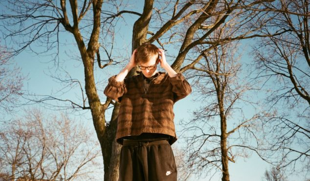 Deadboy announces debut album, Earth Body