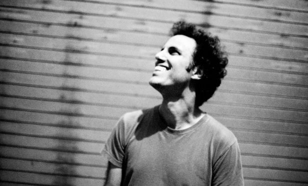 Four Tet releases new album Live at Funkhaus Berlin, 10th May 2018