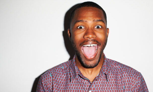 Frank Ocean previews new song 'Biking' featuring Jay Z and Tyler, the Creator