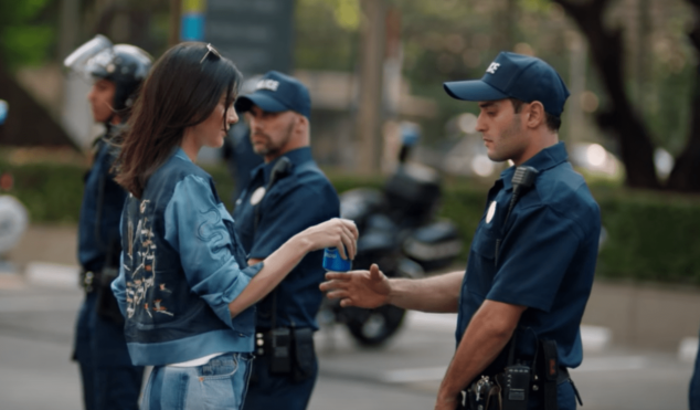 That Pepsi ad everyone hates is a rip-off of a Chemical Brothers video from 1999