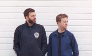 Mount Kimbie team up with James Blake on new track, 'We Go Home Together'