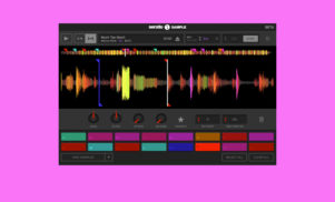 Serato launches new plug-in for working with samples