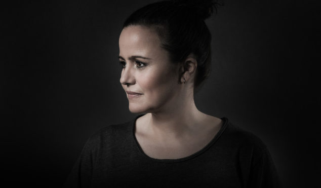 Steffi mixes Fabric 94 with set of exclusively commissioned tracks