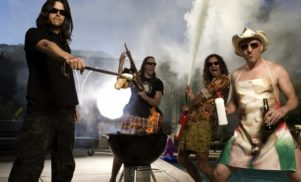 Tool announce massive show featuring Primus and The Melvins