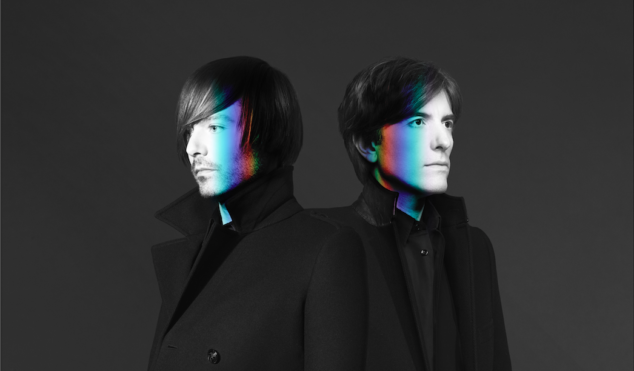 Air announce first US tour in seven years